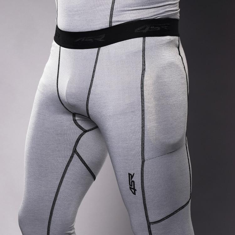 Funkcjonalne spodnie SIX-PACK+