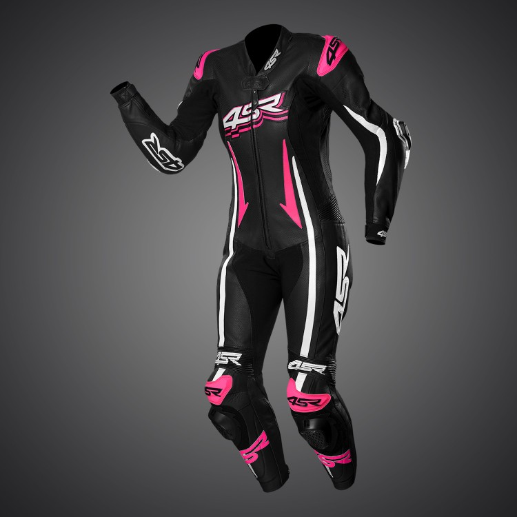 Racing Lady Pink 020