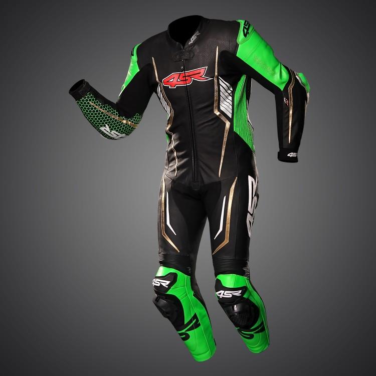Racing Monster Green AR