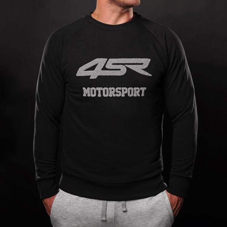 Bluzka Motorsport Black