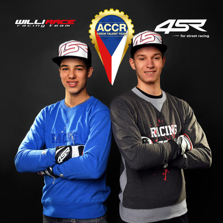 ACCR Czech Talent Team WorlsSSP 300 2