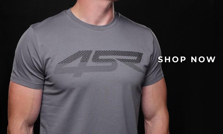 Nowa kolekcja koszulek 4SR 2020