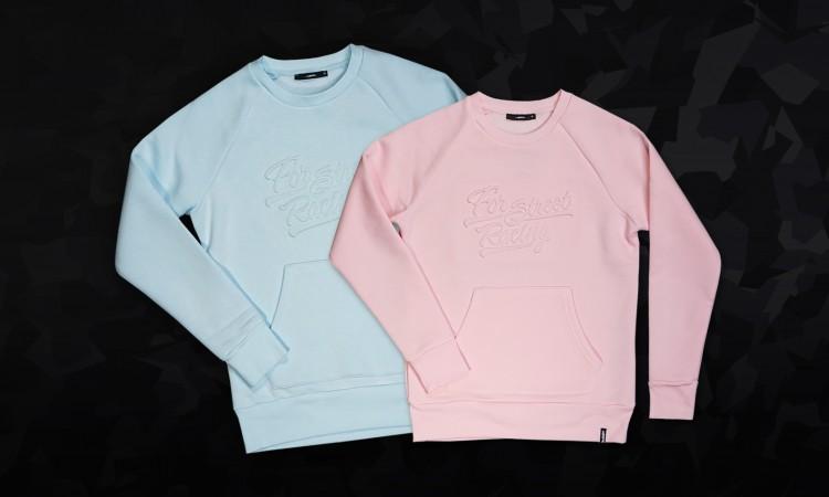 Damskie bluzy FSR Baby od 4SR