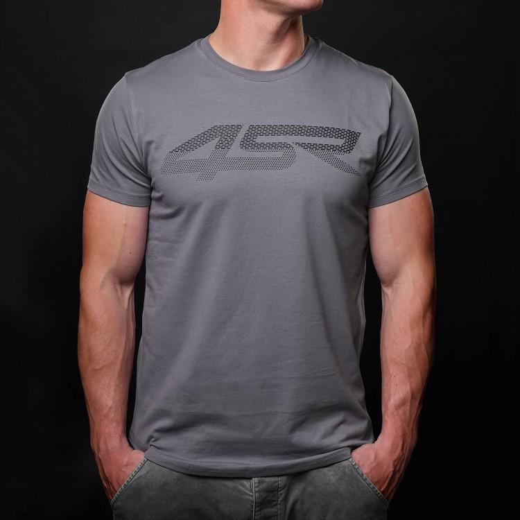 4SR tričko 3D Dark 1