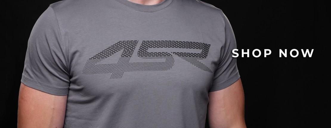 4SR nowe koszulki dla motocyklisty 2020