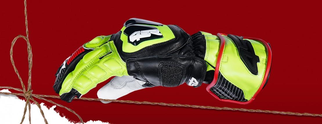 4SR - prezent dla motocyklisty pod choinkę