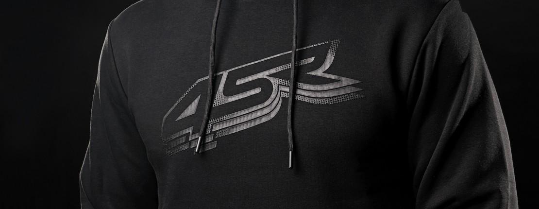 4SR obleceni pro motorkare mikiny trika